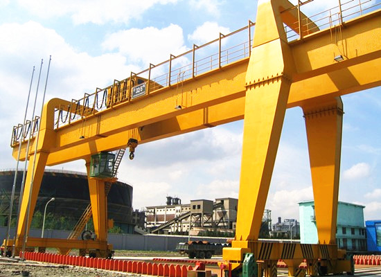 Several Types Of 20 Ton Gantry Cranes Now Available
