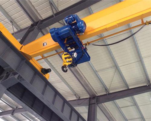 top running portable overhead crane sales