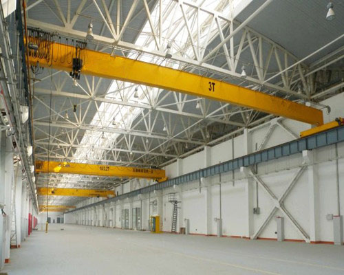 single girder portable overhead cranes sale